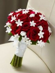 Love and Purity Bouquet