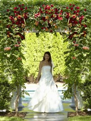 Arbour of Love Archway