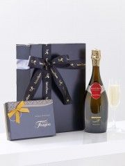 Laurent Perrier Champagne & Belgian Chocolates